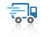 shipping & delivery icon